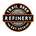 Trail Beer Refinery Logo