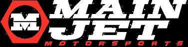 Main Jet Motorsports Logo